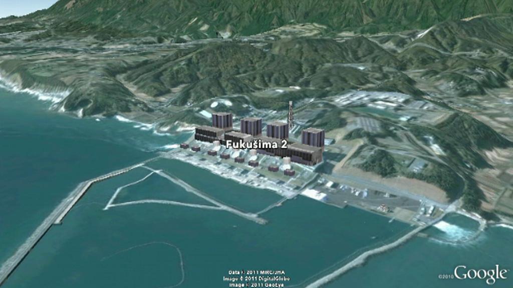 Fukušima 2