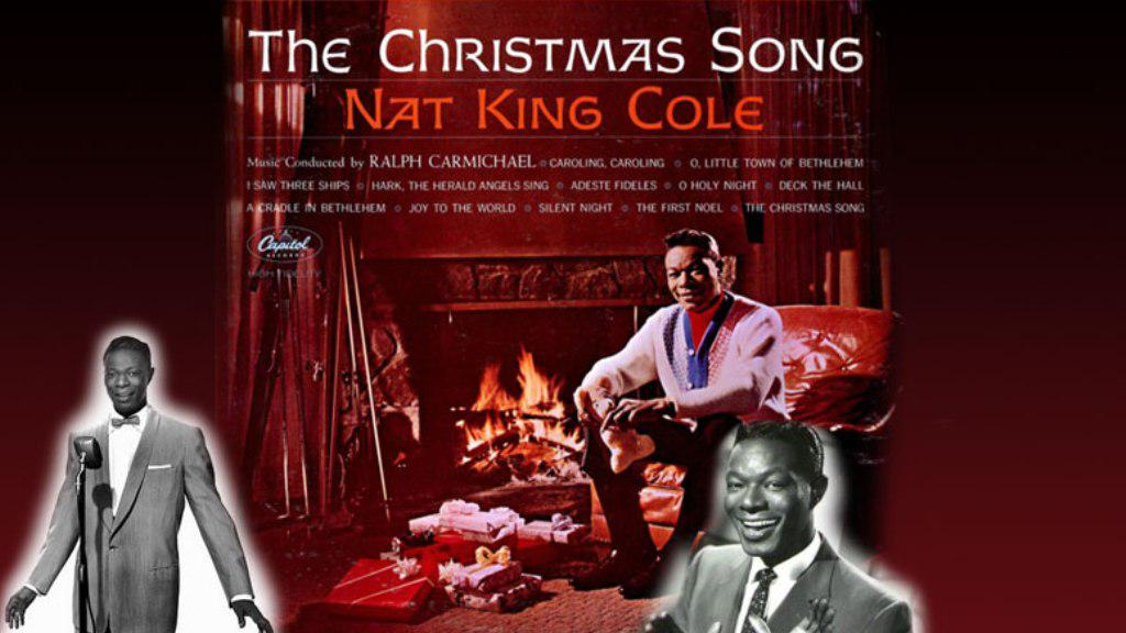 Christmas song - Nat King Cole