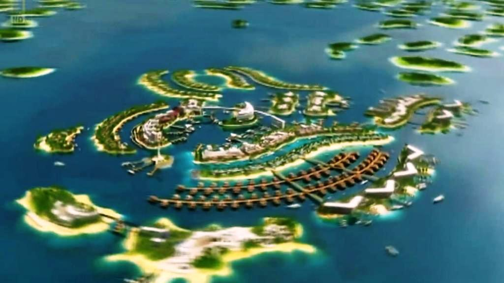 Dubajské souostroví