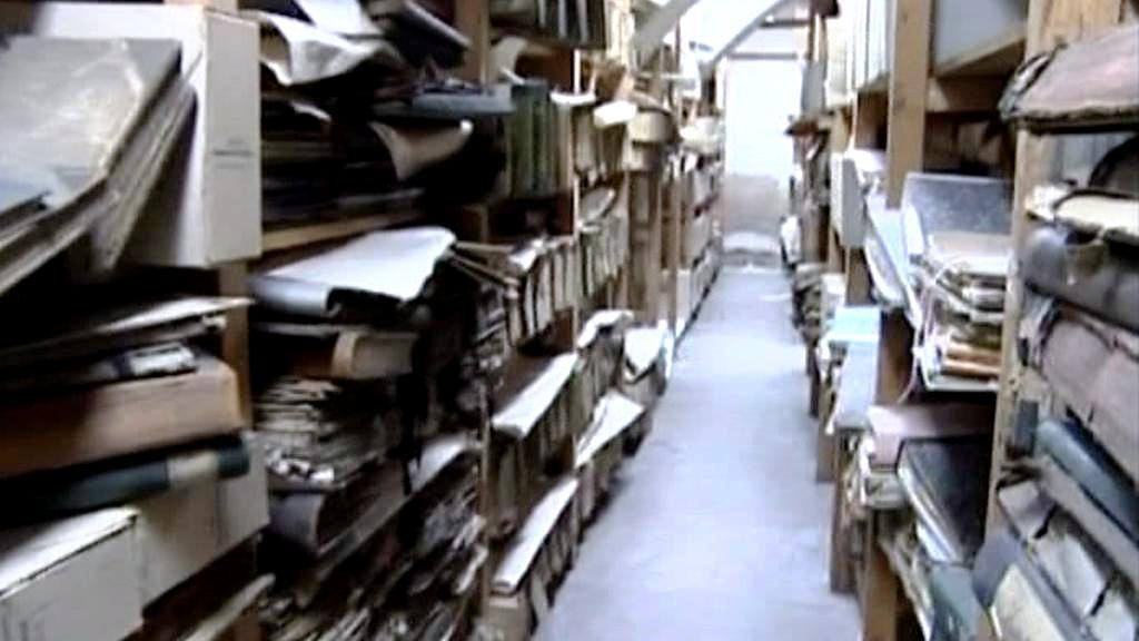 Dokumenty k pozemkům