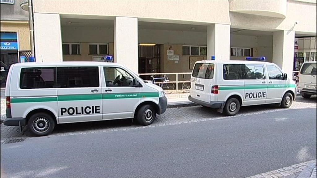 Případ šetří policie