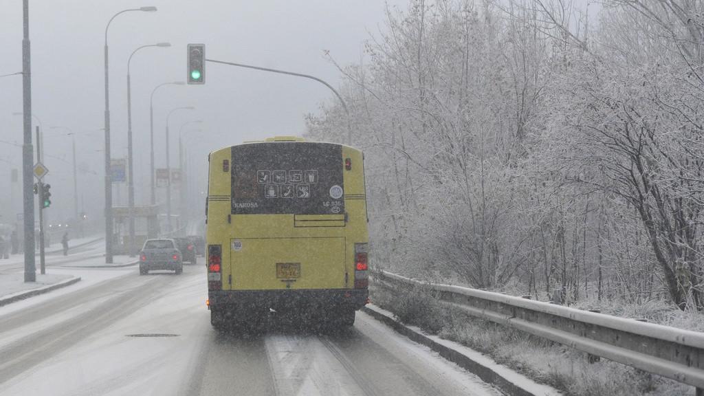Průmyslové sněžení