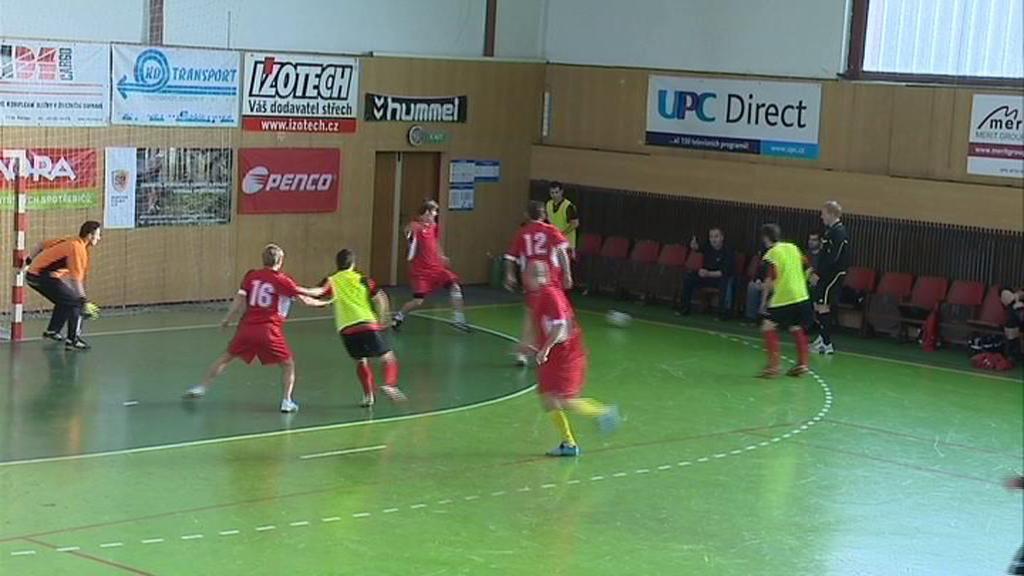 Futsal Olpran Cup