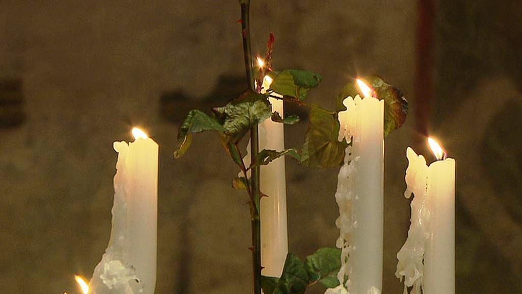 Pieta v Pražské křižovatce