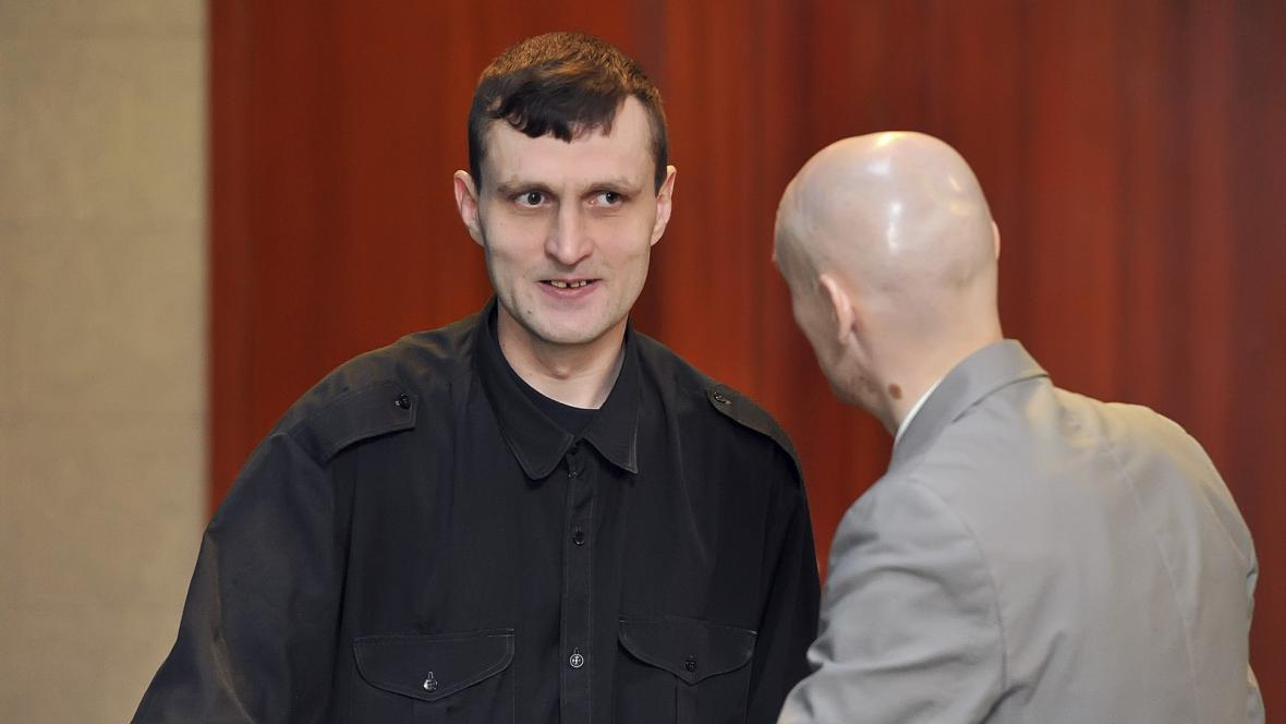 Radek Bečák