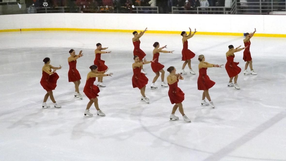 Olympia Praha obhájila loňský titul