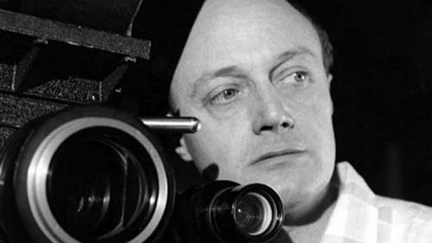 Kameraman Jack Cardiff