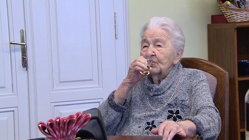 Marie Fišerová