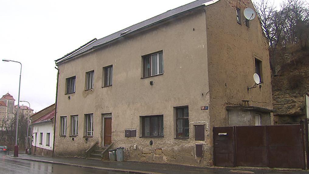 Dům, ve kterém začala historie Škodovky, chátrá