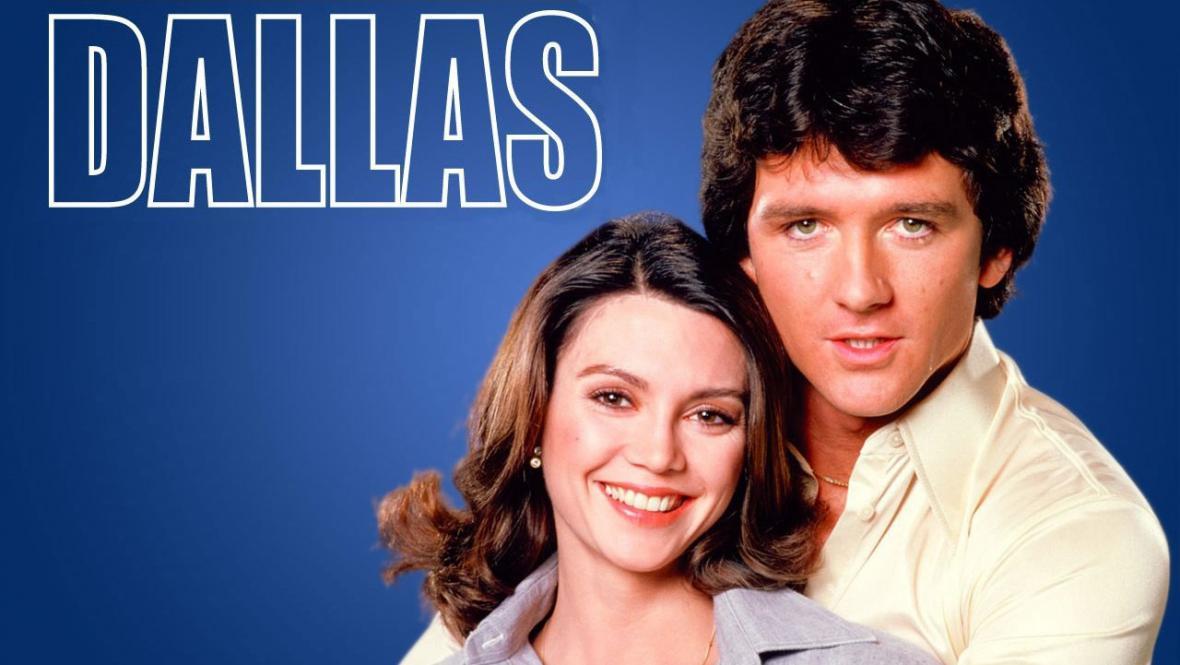 Americký seriál Dallas