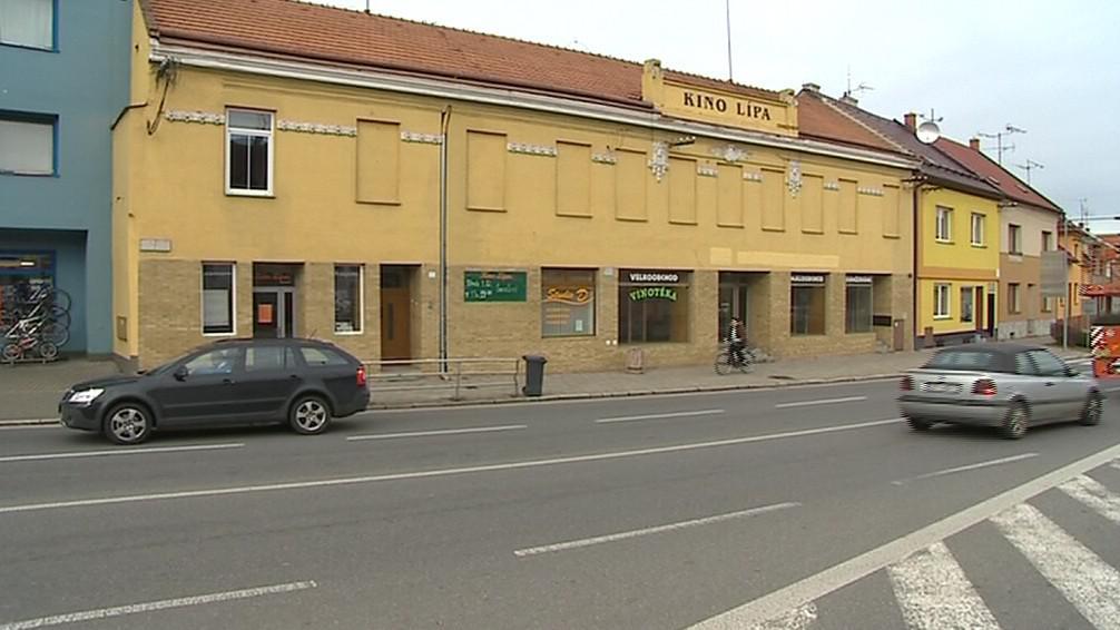 Kino Lípa v Kunovicích