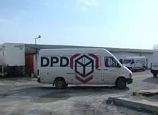 Společnost DPD