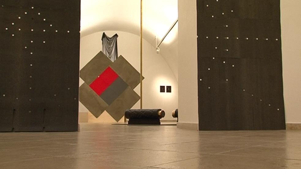 Expozice výtvarných děl Luisy Kasalické