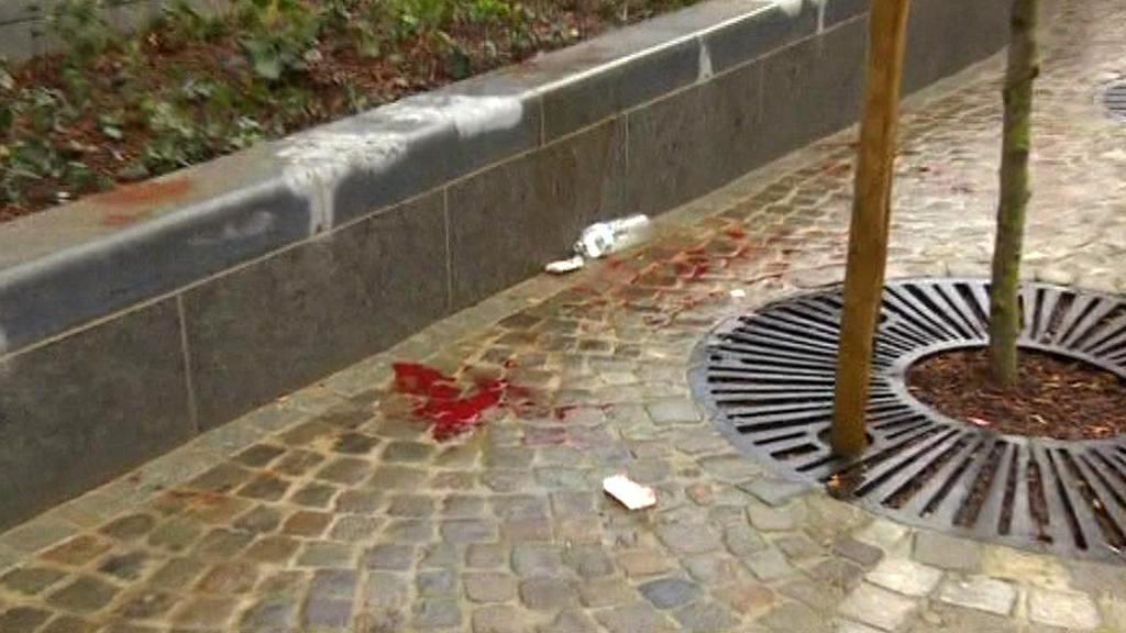 Útok v Lutychu