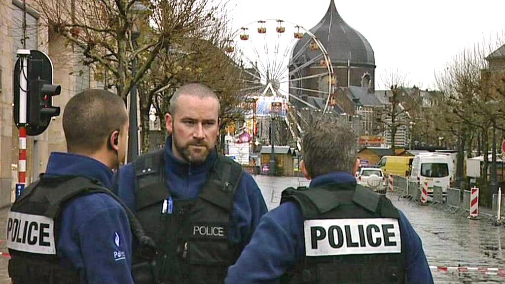 Lutyšská policie