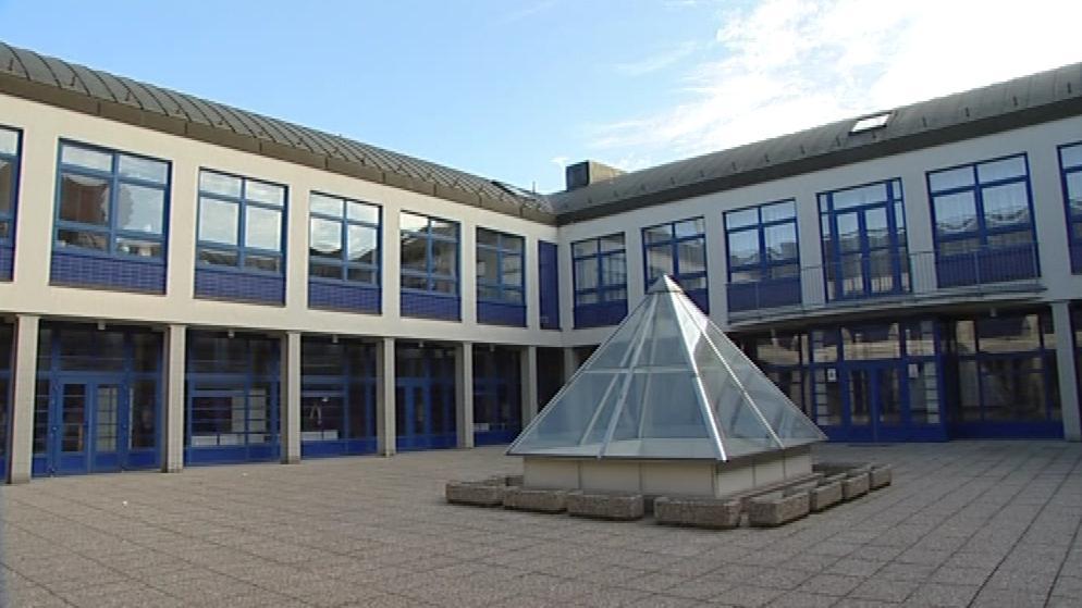 Evropská základní škola v Brně
