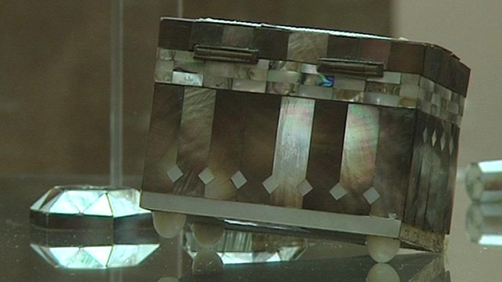 Výrobek z perleti