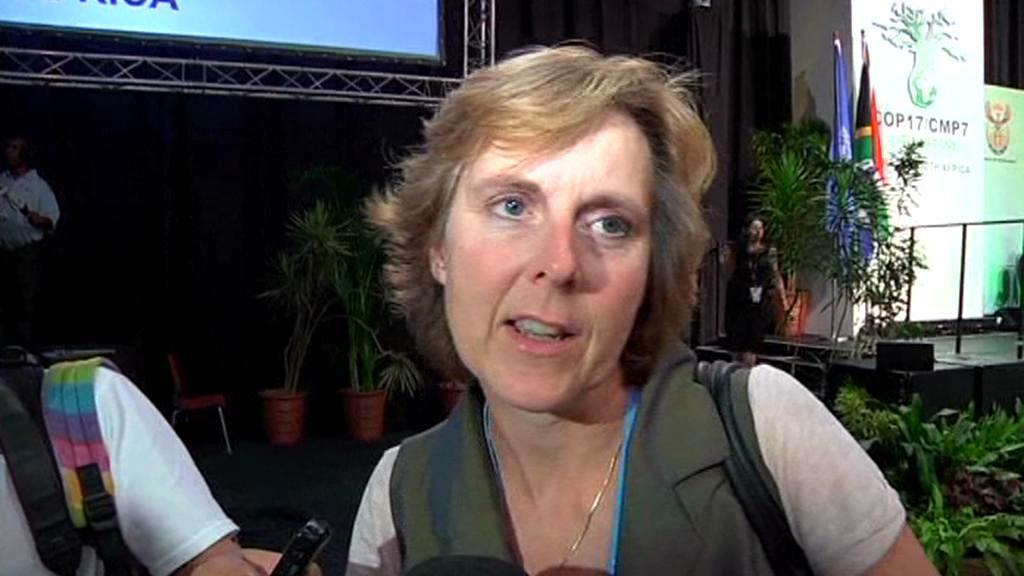 Connie Hedegaardová