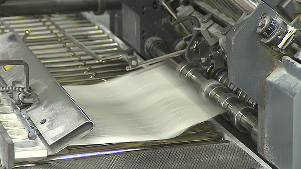 Výroba knihy