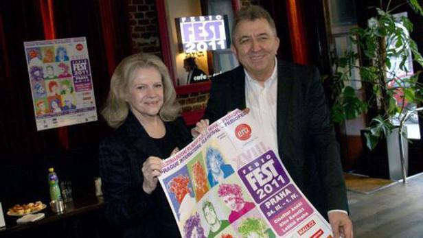 Plakát Febiofestu 2011