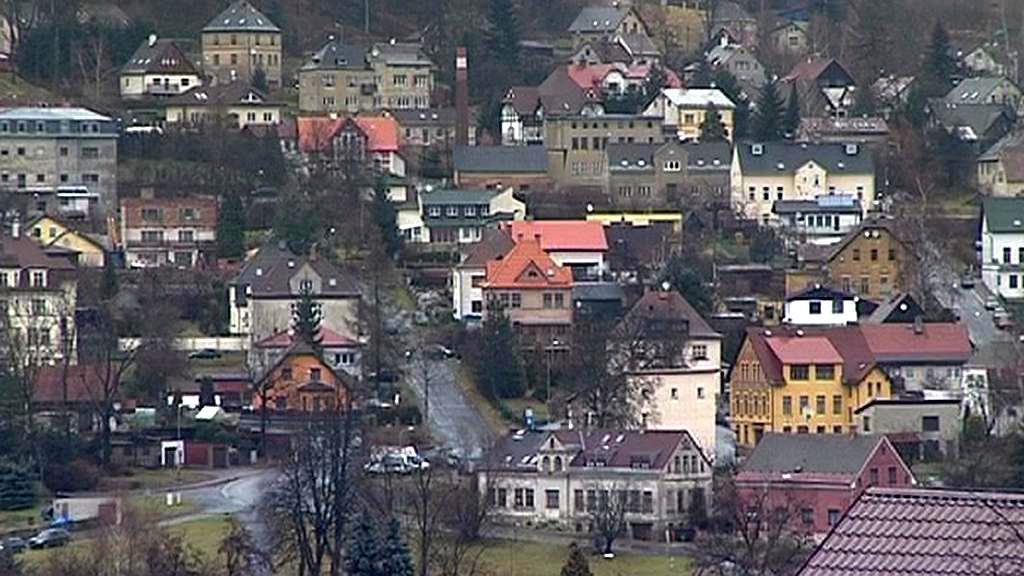 Místní část Kokonín
