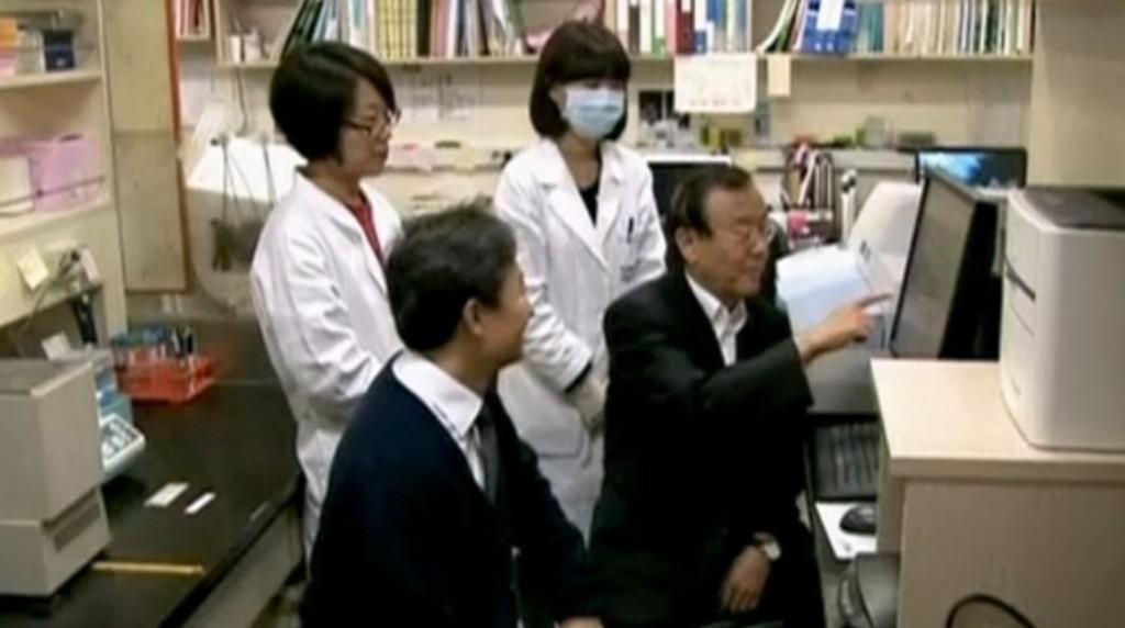 Jihokorejští vědci