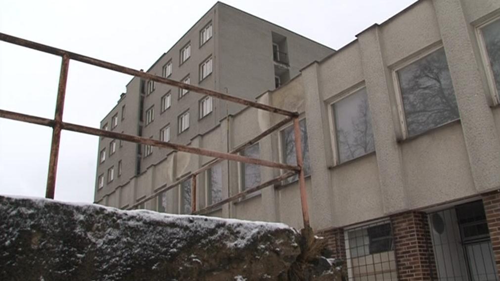 Hotel Zlatá lípa v Lipovci