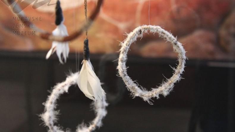 Výstava Umění australských domorodců