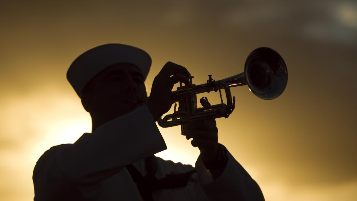 Vzpomínka na Pearl Harbor