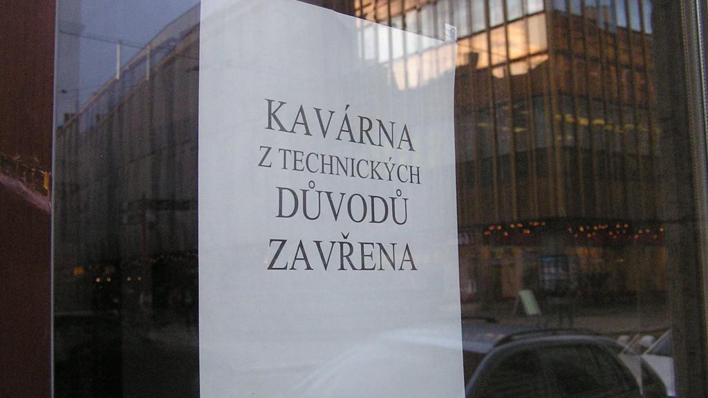 kavárna Národní dům, Olomouc