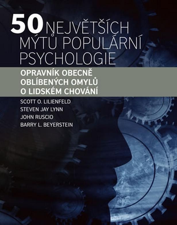 50 největších mýtů populární psychologie