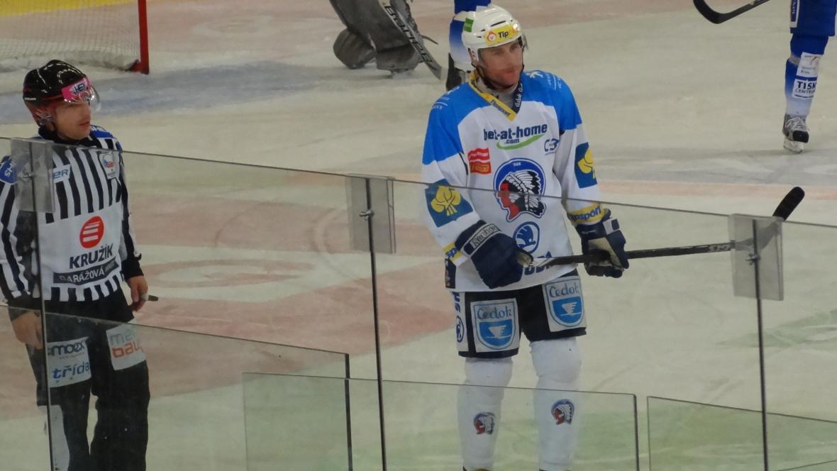 Radek Duda na Brno umí