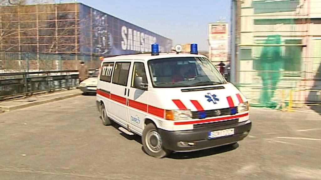 Slovenská záchranka