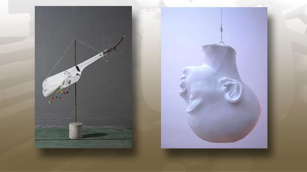 Sculpture Week 2011