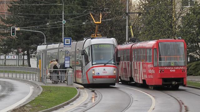 Brněnské tramvaje