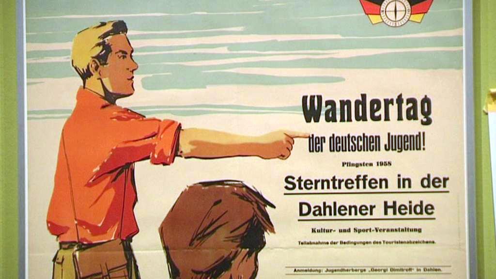 Berlínská výstava Němci a les