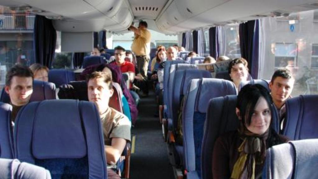 Čeští lékaři jedou na Slovensko