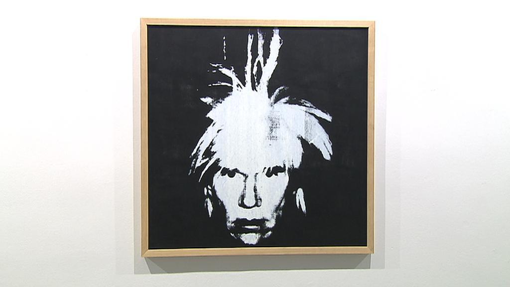 Andy Warhol a Československo