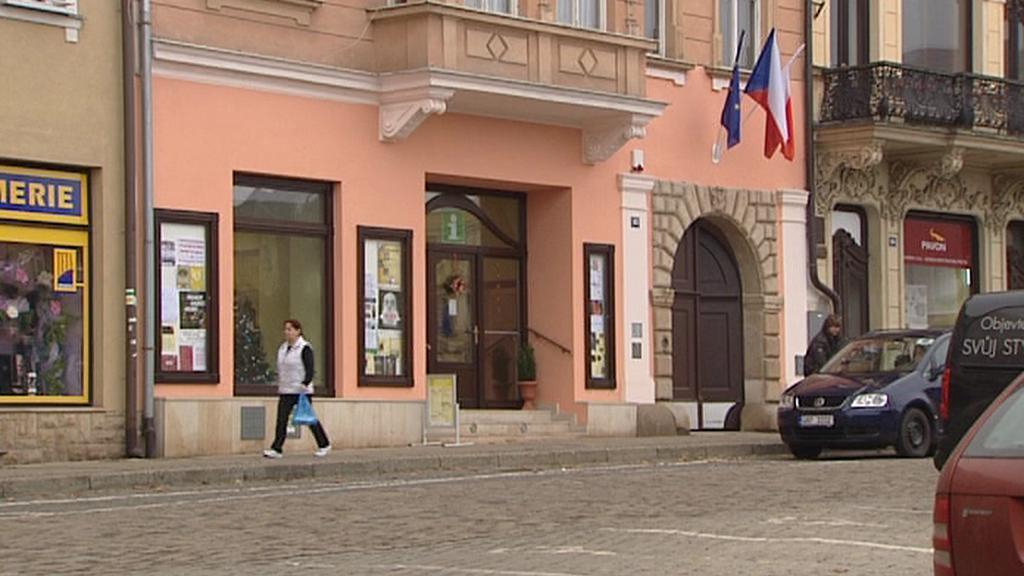 Česko-polské centrum v Broumově