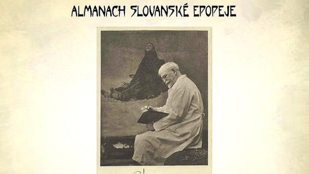 Almanach Slovanské epopeje