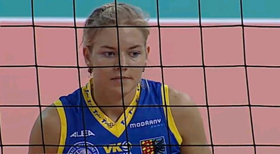 Anna Velikiy - izraelská posila Prostějova