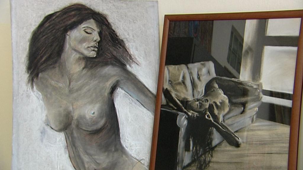 Obrazy odsouzených