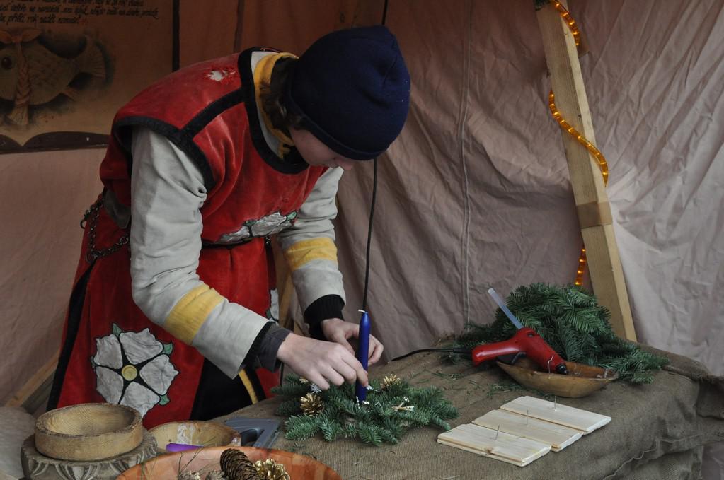 Staročeské Vánoce v Lounech