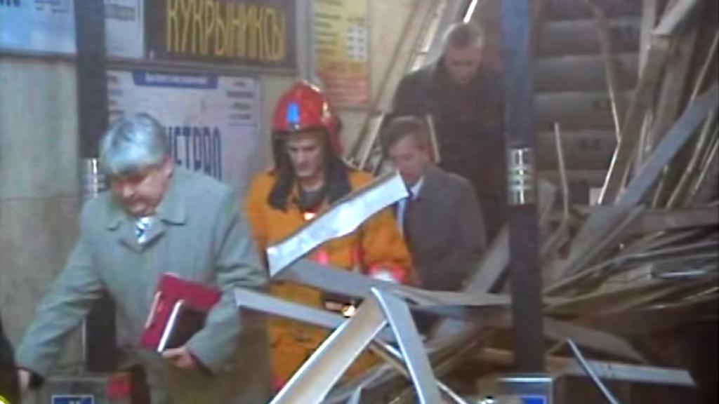 Atentát v minském metru