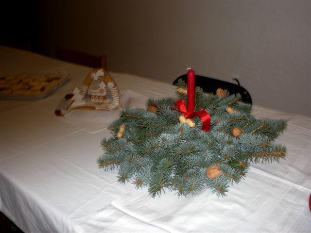 Advent ve Vojničkách
