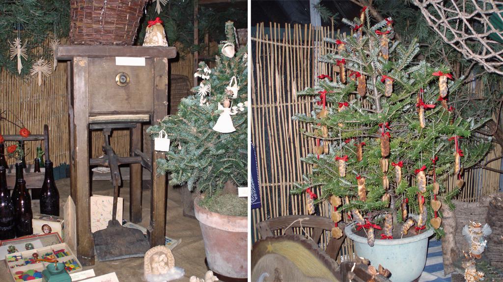 Výstava Tradice Českých Vánoc