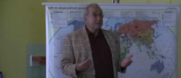 Walter Mora