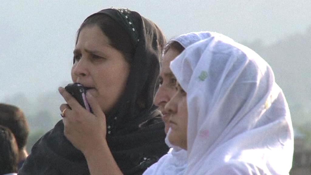 Pákistánské ženy