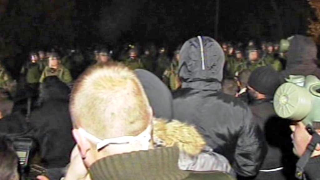 Konflikt na srbsko-kosovské hranici