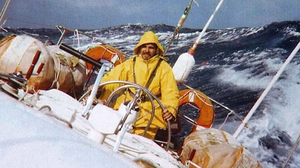 Mořeplavec Konkolski